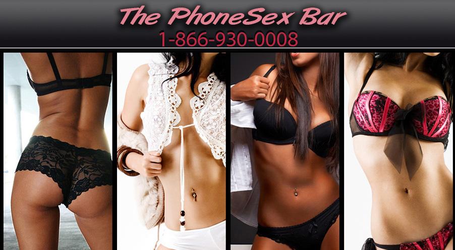 The Phone Sex Bar